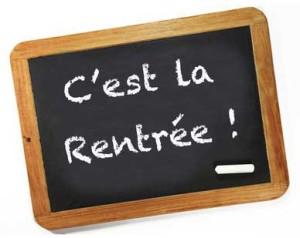 Programme de rentrée Alliance Française de Lucerne