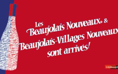 Pas besoin de Beaujolais quand on a du Bourbon !
