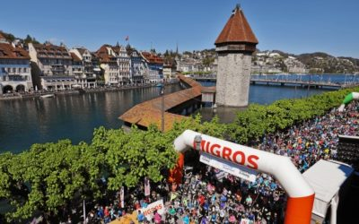 Course de Lucerne