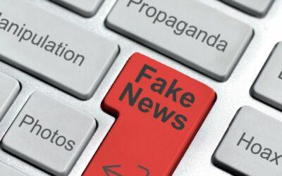 Conférence «Les pièges de l'information médiatique : La parole manipulée»